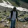 Santhosh R Kumar Travel Blogger