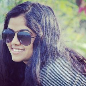 Vatsala Varun Travel Blogger