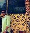 Naseeb Nisar P Travel Blogger