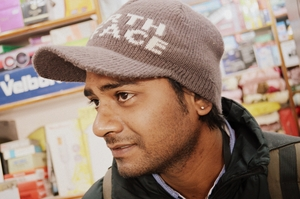 Rahul Parcha Travel Blogger