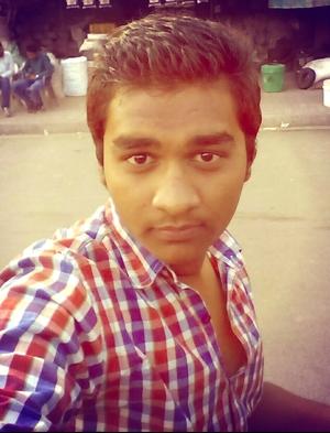 manthan vaidya Travel Blogger