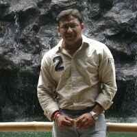 Rajesh Naik Travel Blogger