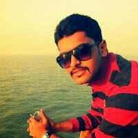 Siddhesh Dighole Travel Blogger