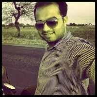Vishal Keshwani Travel Blogger
