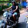 Akash Saxena Travel Blogger