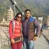 Ankita Varshney Travel Blogger