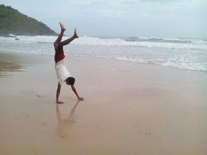 chethan  Travel Blogger
