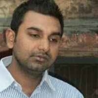 Abhishek Srivastava Travel Blogger