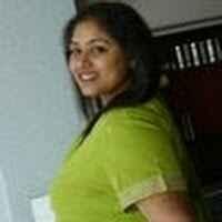 kavita uthappa Travel Blogger