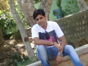 Anshul Agarwal Travel Blogger