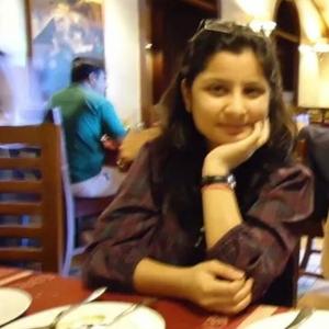 nidhi padda Travel Blogger
