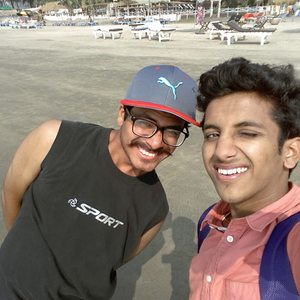 Dhruv Dixit  Travel Blogger