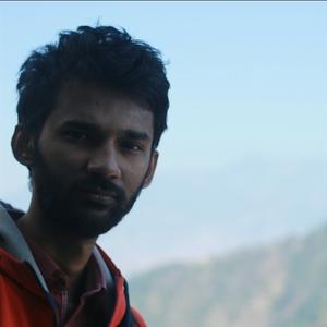 Athul B Travel Blogger