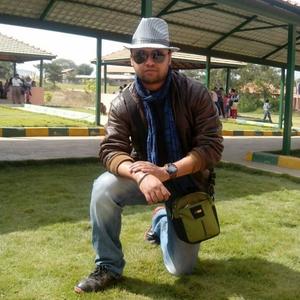 Gautam Singh Travel Blogger