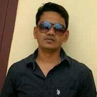 Vikram Raj Travel Blogger