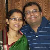 Aritra-Lisa Sarkar Travel Blogger