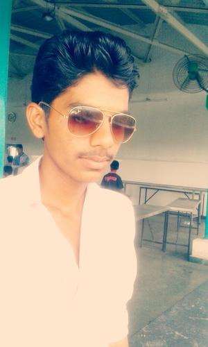 Suraj Nale Travel Blogger