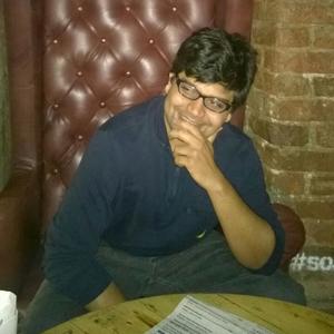 Kaushal Shah Travel Blogger