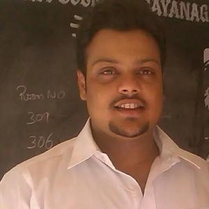 srikanth sri Travel Blogger