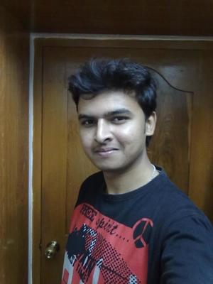 deepak sharanappa Travel Blogger