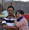 Anil Badoni Travel Blogger