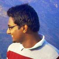 Prashanth Nagaraj Travel Blogger