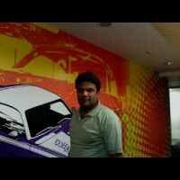 Praveen Jaiswal Travel Blogger