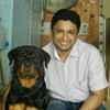Vikram M Hegde Travel Blogger