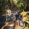 Sreekant Narayan Travel Blogger