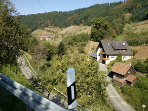 Bad Antogast (Black Forest) - One Place You Have To Be In Germany