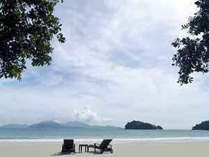 Tourism in Langkawi – A Love Story.