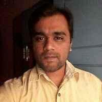 Harsha G N Travel Blogger