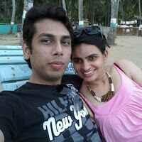 Bhavik Shah Travel Blogger
