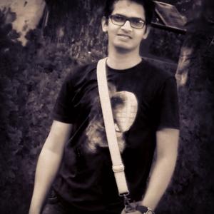 Yatishwar Anand Travel Blogger