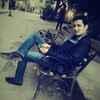 Zaidi Syed Travel Blogger
