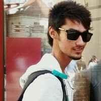 Shubham Choudhary Travel Blogger