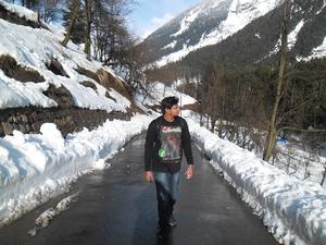 mihir thakor Travel Blogger