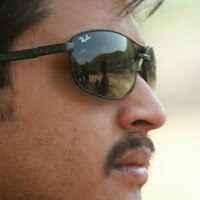 Athrey Kadambi Travel Blogger
