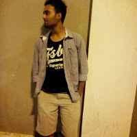 Misbah  Rahman Travel Blogger