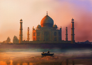 Golden Triangle Tour: Itinerary from Delhi to Agra to Jaipur (6D/5N)