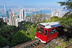Superb Food, Fascinating Culture and Fantastic Places To Visit In Hong Kong