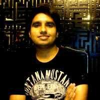 Manas Bhardwaj Travel Blogger