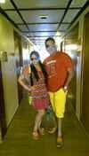 Avichal Gunjan Arora Travel Blogger