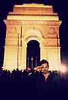 Akash Mehta Travel Blogger