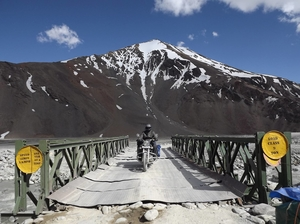 Mission Ladakh Accomplished !