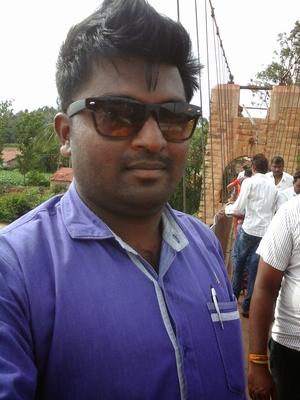 Javed Gavandi Travel Blogger