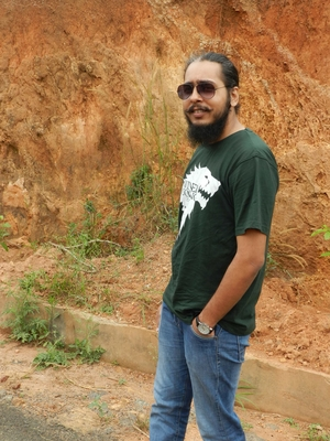Manpreet Singh Travel Blogger