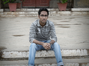 Shiladitya Travel Blogger