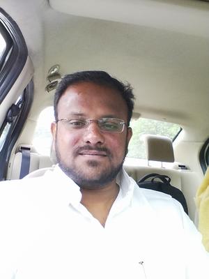 GK M Anand Travel Blogger