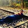 Parjanya Roy Travel Blogger
